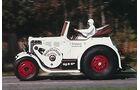 Motor Klassik 12/1985: Lanz Dampf in allen Gassen