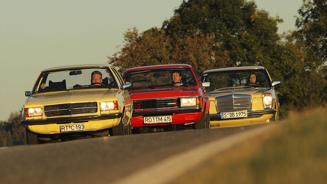 Motor Klassik 12/2011, Heftvorschau, mokla1211