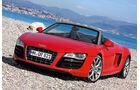 Motor Klassik Award 2012 Cabriolets 2012 Audi R8 Spyder