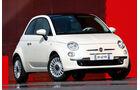 Motor Klassik Award 2012 Kleinwagen/Mittelklasse 2012 Fiat 500