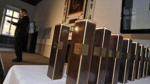 Motor Klassik Award, 2012, Verleihung