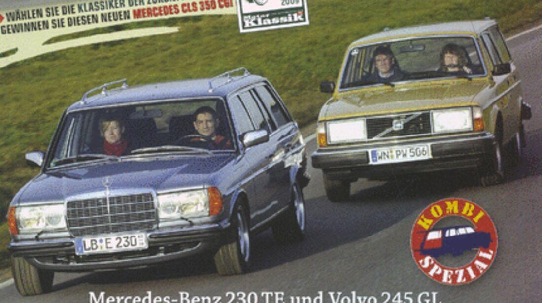 Motor Klassik, Heft 02/2009