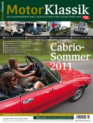 Motor Klassik - Heft 06/2011