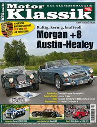 Motor Klassik, Heft 07/2009