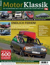 Motor Klassik - Heft 07/2011