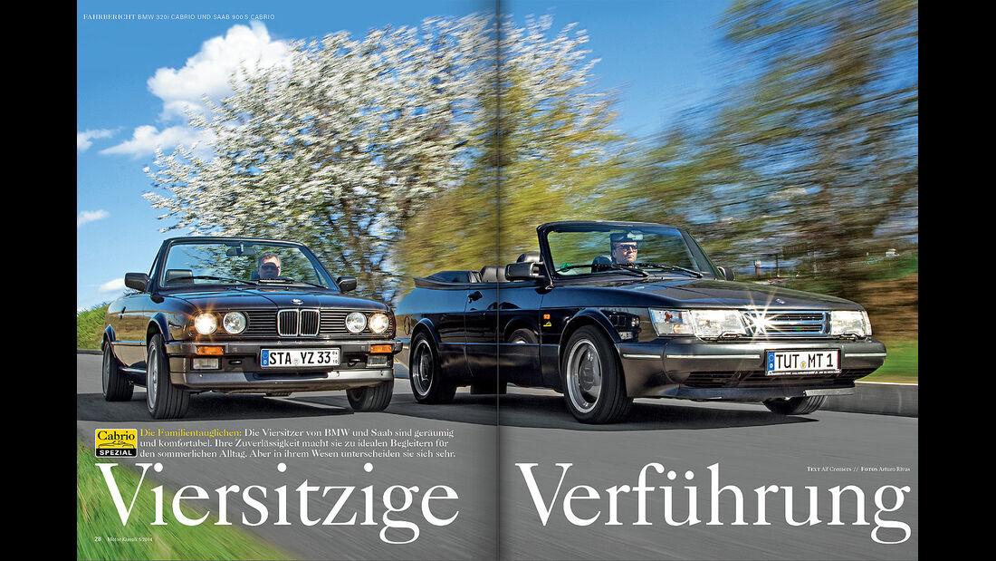 Motor Klassik, Heftvorschau, Heft 05/2014