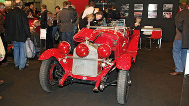 Motor Klassik Nachrichten, Bremen Classic Motorshow
