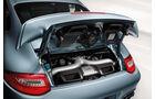 Motor Porsche 911 Turbo S