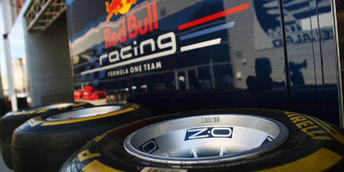 Motor Racing - Formula One World Championship - European Grand Prix - Preparation Day - Valencia, Spain