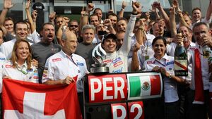 Motor Racing - Formula One World Championship - Italian Grand Prix - Race Day - Monza, Italy