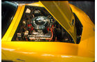 Motor der Chevrolet Corvette Stingray 454