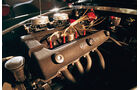 Motor des Alfa Romeo 1900 Sprint