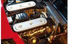Motor des Ferrari 512 BB