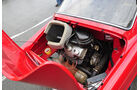 Motor des NSU Sport Prinz