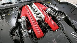 Motorenkonzepte, Ferrari F12