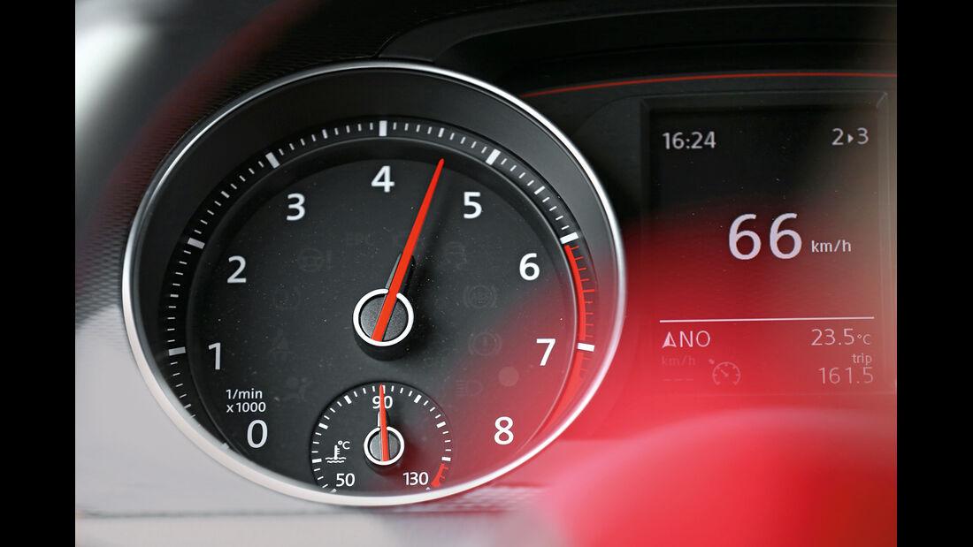 Motorenkonzepte, Golf GTI