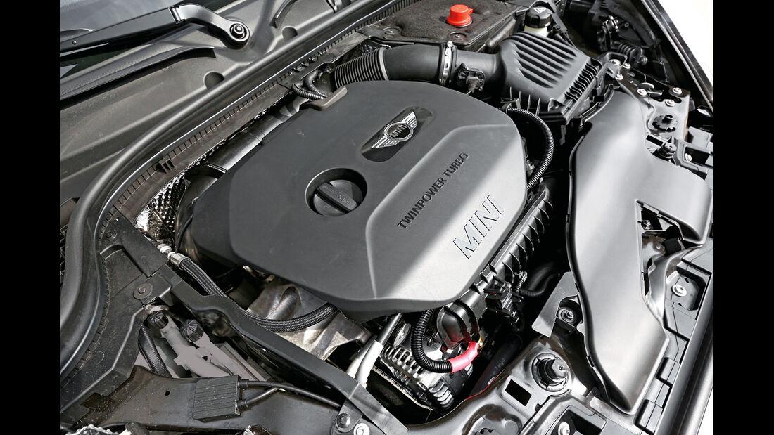 Motorenkonzepte, Mini