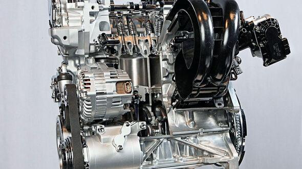 Motorenreport, Reportage