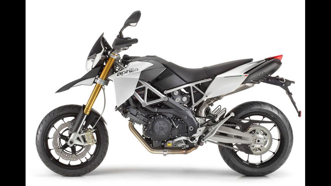 Motorrad 48 PS Aprilia SMV 750 Dorsoduro