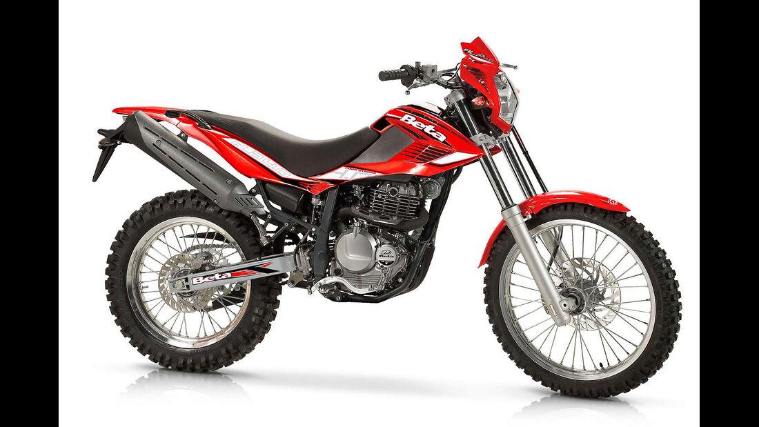 Motorrad 48 PS Beta Alp 4.0