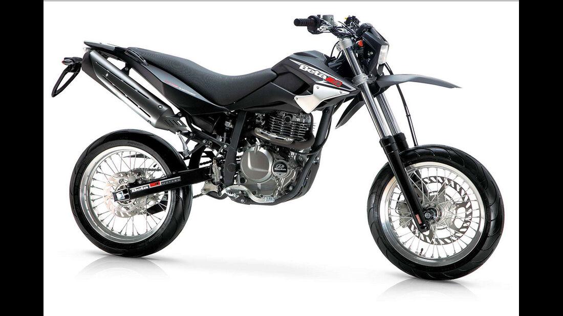 Motorrad 48 PS Beta M4
