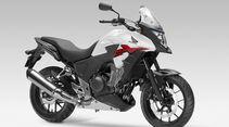 Motorrad 48 PS Honda CB 500X