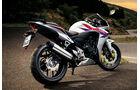 Motorrad 48 PS Honda CBR 500R