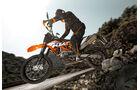 Motorrad 48 PS KTM 690 Enduro R