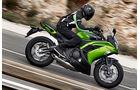 Motorrad 48 PS Kawasaki ER6-f