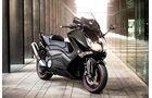 Motorrad 48 PS Yamaha TMAX 530 ABS