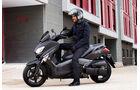 Motorrad 48 PS Yamaha X-MAX 250