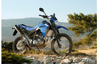 Motorrad 48 PS Yamaha XT660R