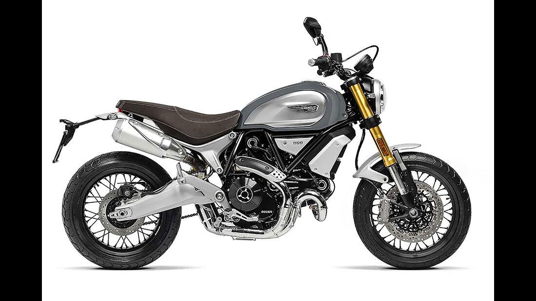 Motorrad EICMA 2017 Ducati