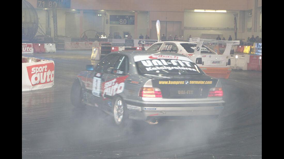 Motorsport-Arena Essen Motor Show 2012
