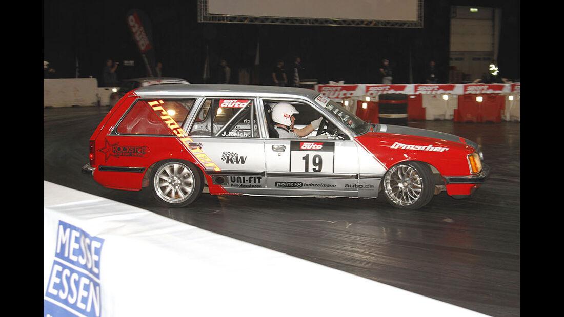 Motorsport-Arena Essen Motor Show 2014
