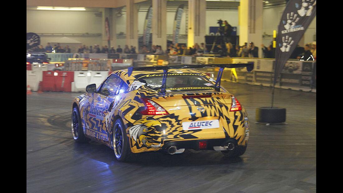 Motorsport-Arena Essen Motor Show 2015