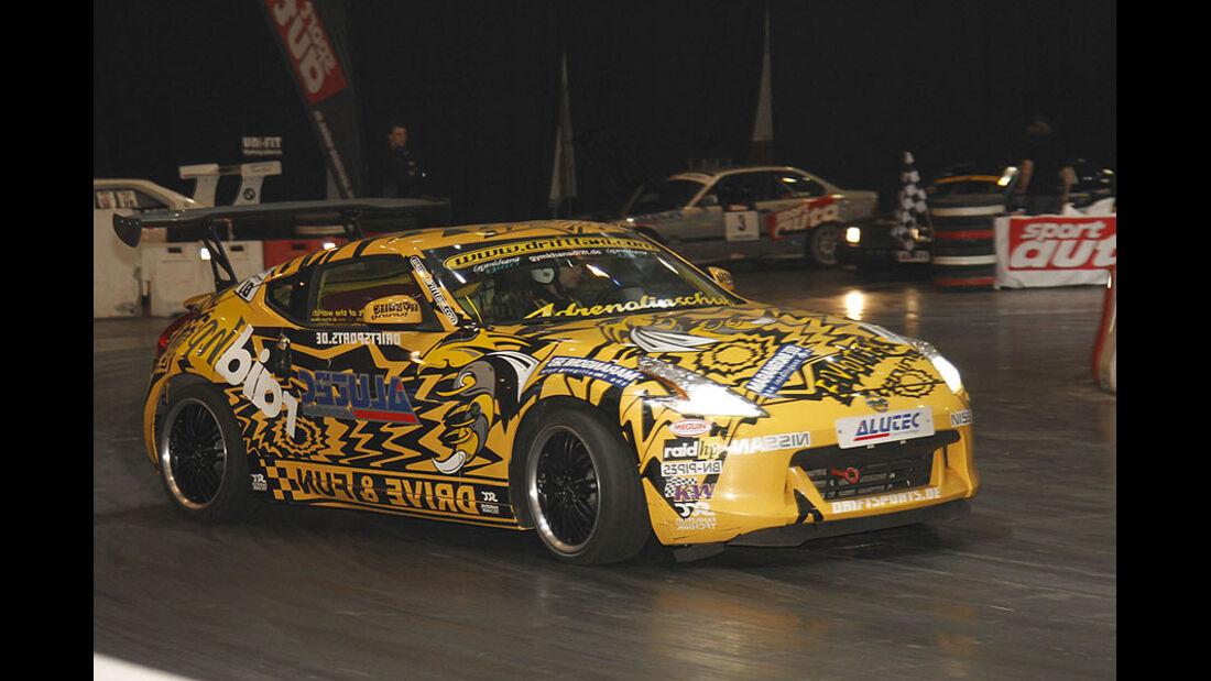 Motorsport-Arena Essen Motor Show 2016