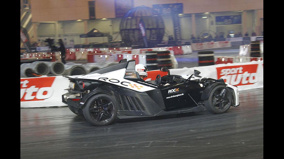 Motorsport-Arena Essen Motor Show 2018