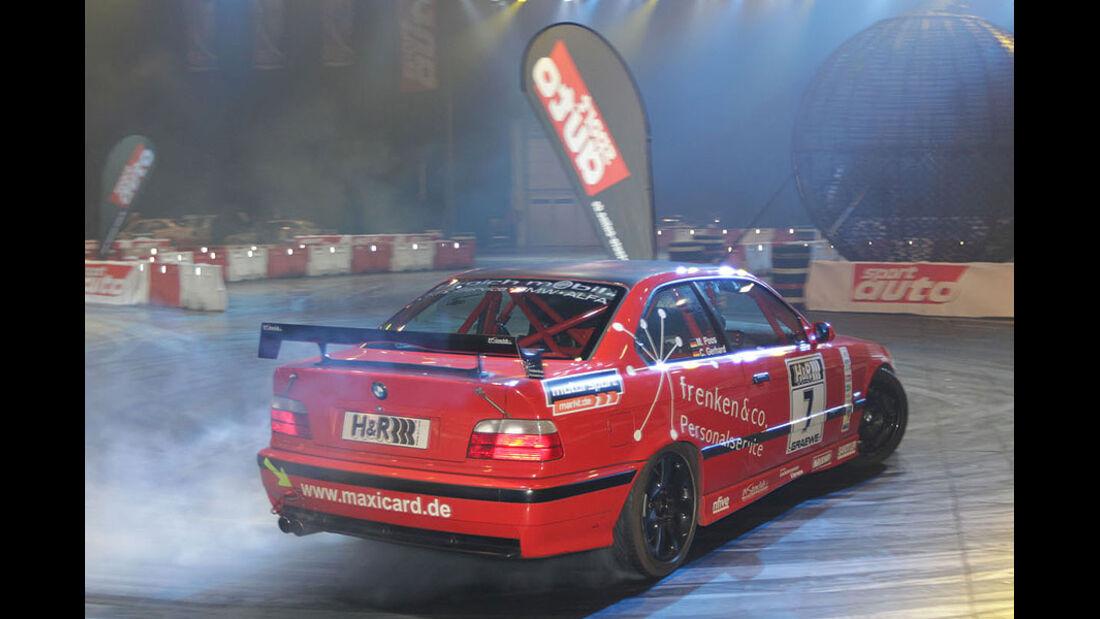 Motorsport-Arena Essen Motor Show 2020