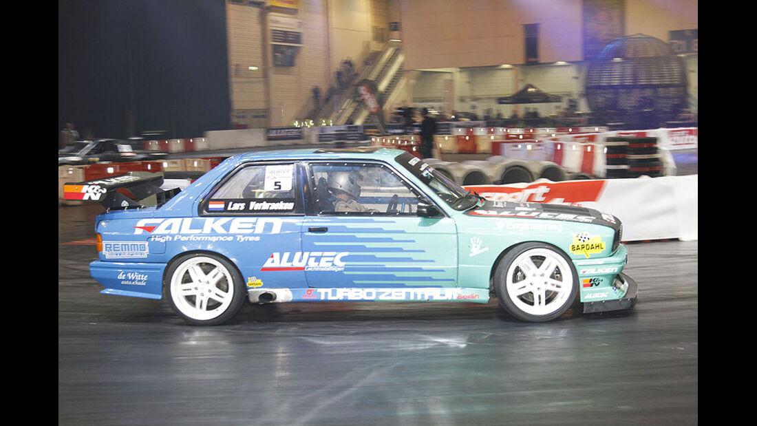 Motorsport-Arena Essen Motor Show 2021