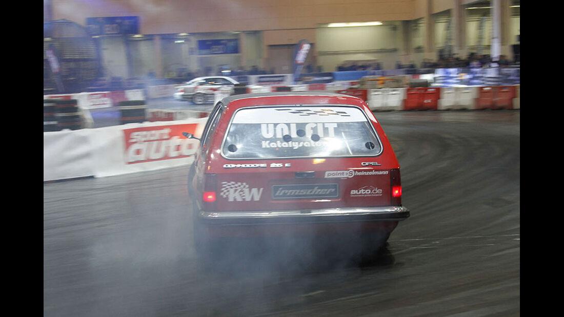 Motorsport-Arena Essen Motor Show 2025