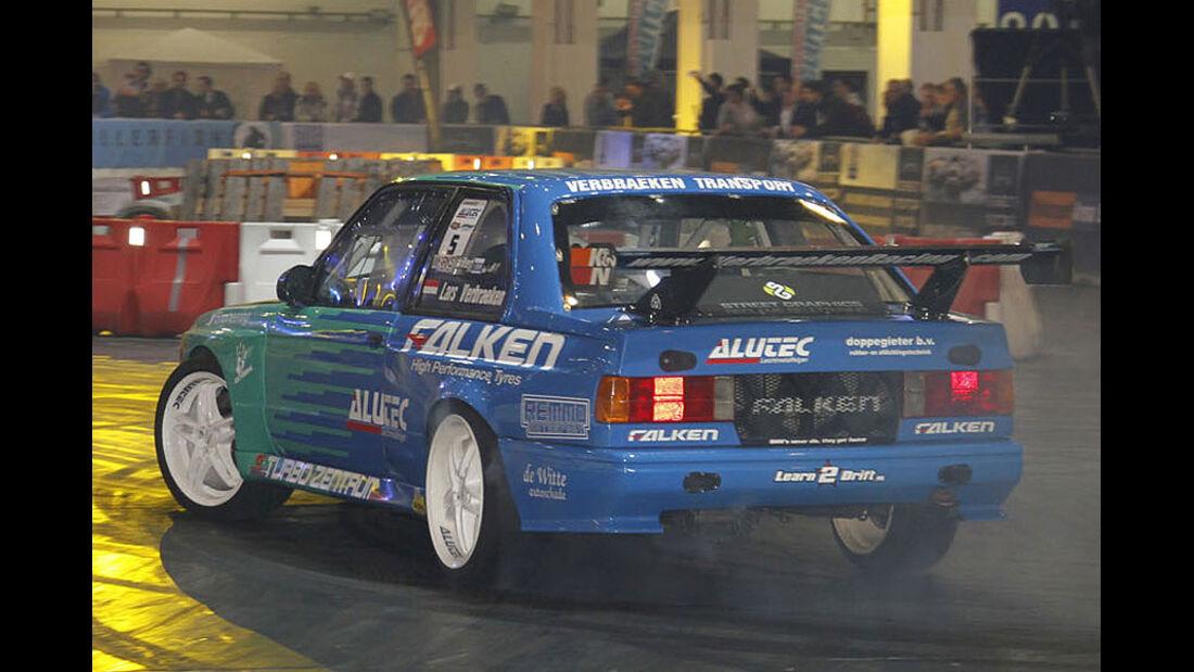 Motorsport-Arena Essen Motor Show 2026