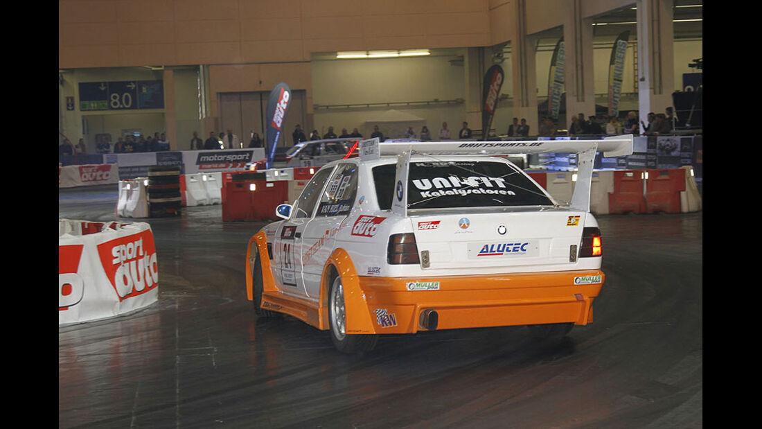 Motorsport-Arena Essen Motor Show 2028