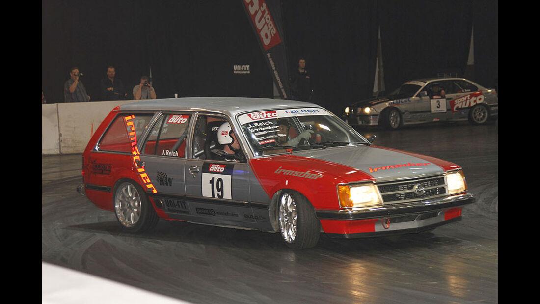 Motorsport-Arena Essen Motor Show 2029