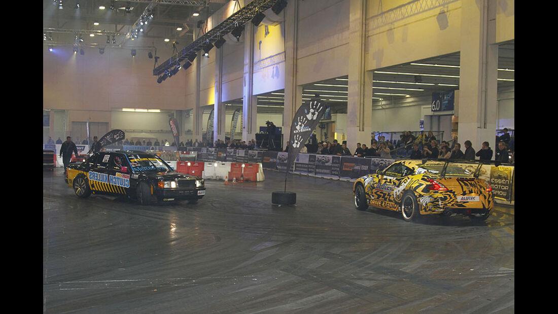 Motorsport-Arena Essen Motor Show 2031