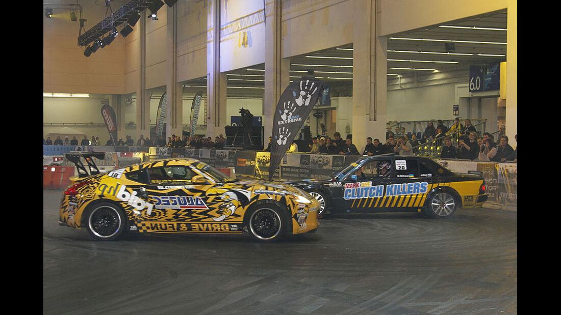 Motorsport-Arena Essen Motor Show 2032