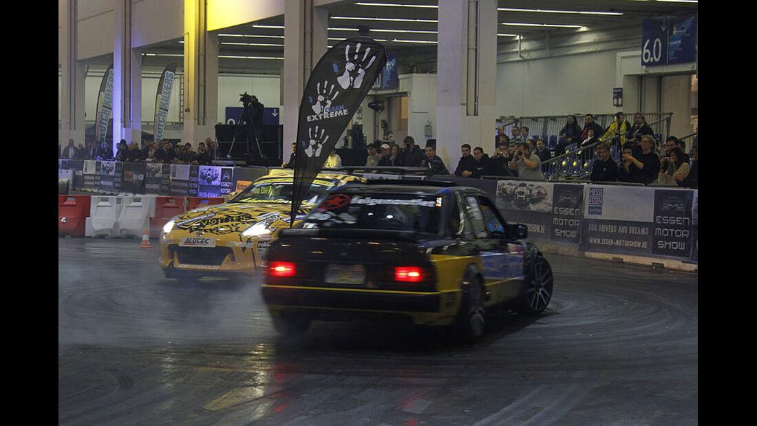 Motorsport-Arena Essen Motor Show 2035