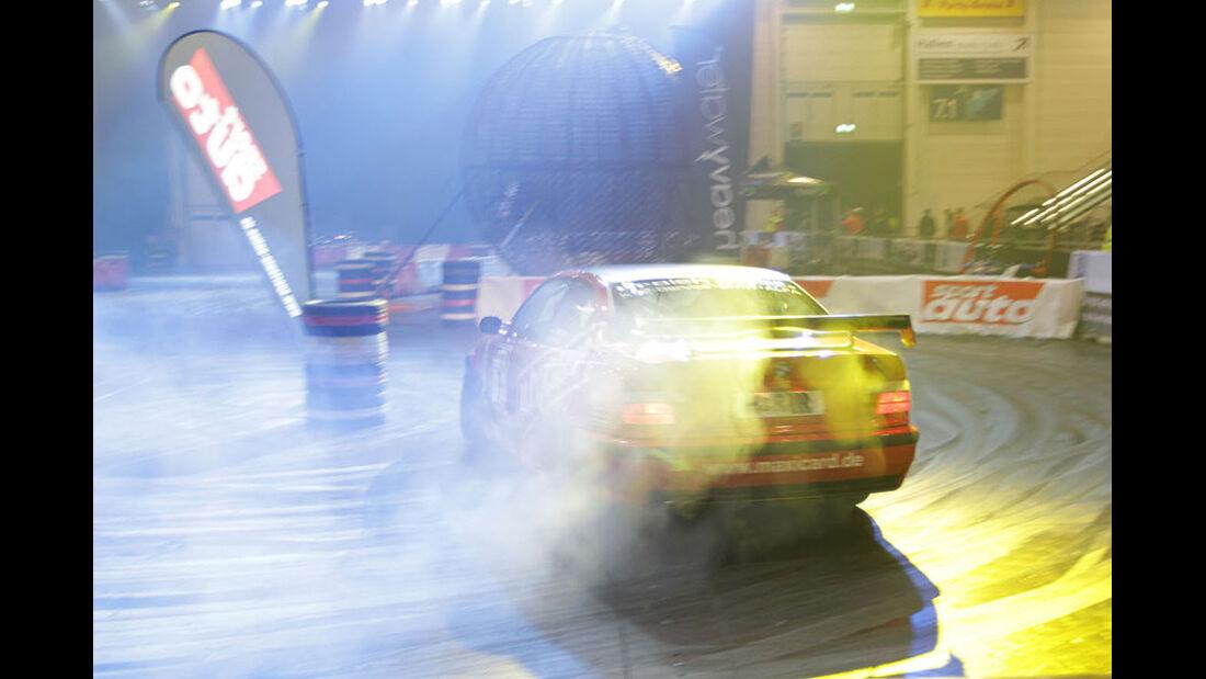 Motorsport-Arena Essen Motor Show 2038