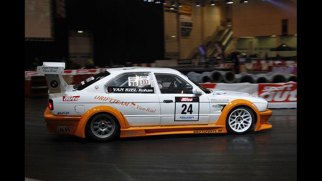 Motorsport-Arena Essen Motor Show 2039