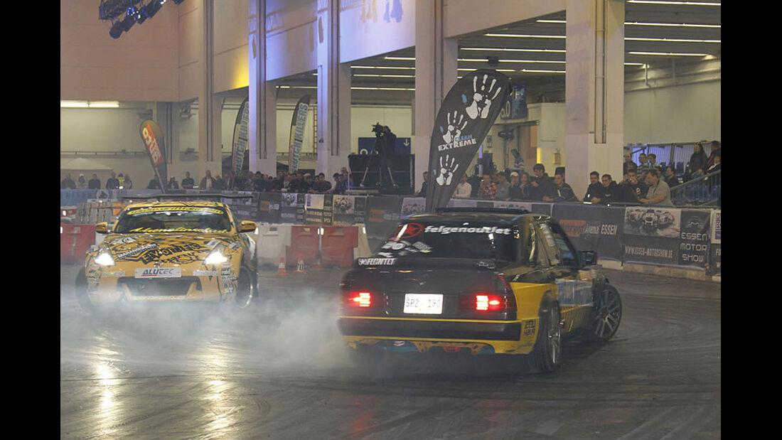 Motorsport-Arena Essen Motor Show 2041